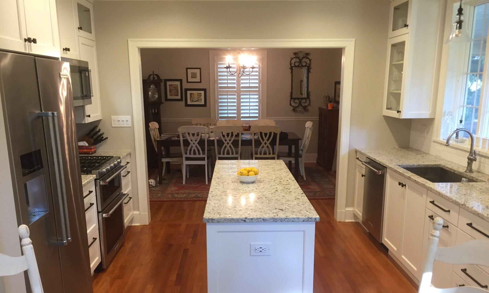 TL Drewes Home Improvement & Repair